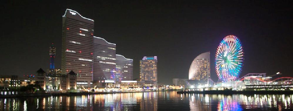 ランキング 横浜 観光
